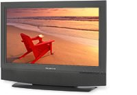 "Syntax Olevia 532h, 32"" HD LCD TV ATSC/NTSC tuners"