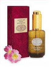 New Aceite Rosa Mosqueta 100% natural Rose Hip oil 30ml