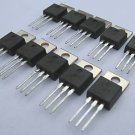 50pcs - LM337 LM337T 1.5AMP ADJ -V. REGULATOR LM 337 T