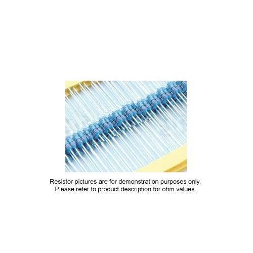 25pcs - 91 Ohm Resistors 1/4W 1% ( 91ohm metal film)