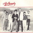 "Sheet Music, ""Sweet Dreams"" by Air Supply, 1981"