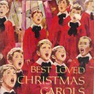 "Reader's Digest, ""The Best Loved Christmas Carols""  1970"