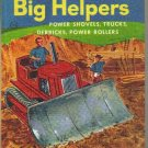 Big Helpers, 1953 (Hardcover)