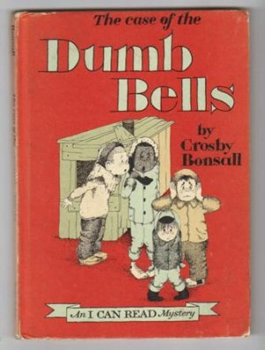 The Case of the Dumb Bells,  1966 (Hardcover)