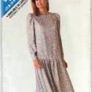 Butterick Pattern #3075, Sizes 6-12,  1988