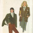 Vintage Vogue Pattern #7463, Size 8