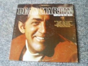Dean Martin, Gentle on My Mind, 33 1/3 LP Record,1968