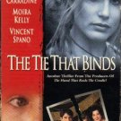The Tie That Binds, VHS Movie, Rated R