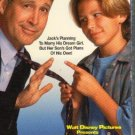 "VHS Movie, ""Disney's, Man of the House""  Rated PG"