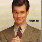 VHS Movie, Liar Liar  Rated PG-13