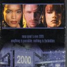 Strange Days, VHS Movie, Rated R