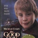 The Good Son, VHS Movie, Rated R