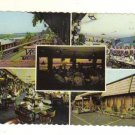 Postcard, Nautilus Restaurant  59983-D, Very Good Condition