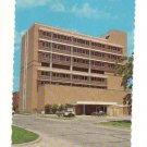 Postcard, Carle Foundation Hospital, Urbana, Illinois  1987  Very Good Condition