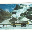 Postcard,  The Canadian Rockies, Jasper Ntl. Park, Very Good Condition