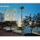 Vintage Postcard, Seattle Center, Very Good Condition