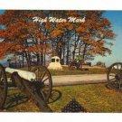 Vintage Postcard, Gettysburg, PA,  Very Good Condition