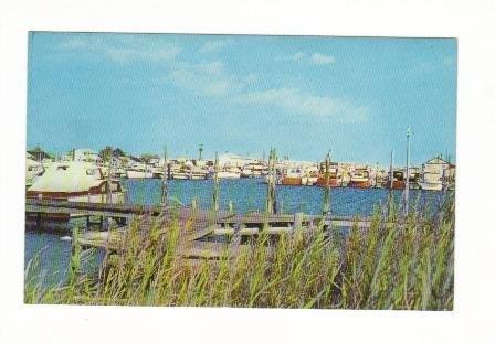 Postcard,  Freeport, Long Island, N. Y. , Very Good Condition