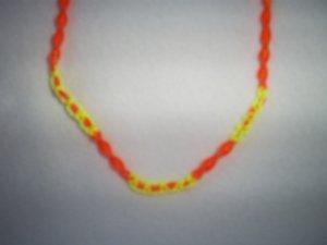 "Handcrafted Macrame  Bracelet, 8"", New"