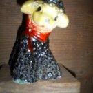Vintage Lamb Figurine