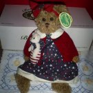 "The Bearington Collection. ""Betsy and Ross"" (In Original Box)"