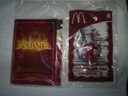 McDonald's Narnia, Disney's # 8, 2005