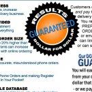 Online Menu Ordering Website