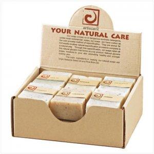 Glycerine Soap - Artiscent