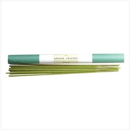 Jasmine Garden Incense