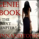 The Next Chapter - Djinn Ebook on Compact Disc
