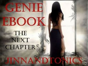 The Next Chapter - Djinn Ebook on Compact Disc