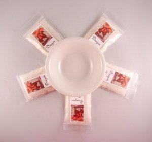 Dragon Haunted Spirit Food Starter Kit
