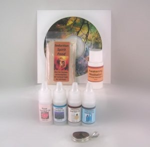 Incubus Haunted Sex Spirit Kit