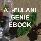 Al-Fulani Genie Ebook on Compact Disc