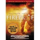 Fireproof [DVD]