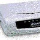 AOpen FM56 EX - 56 Kbps Fax / Modem - Serial RS-232
