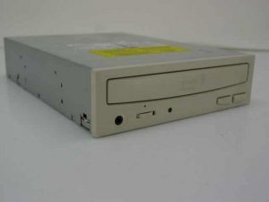 AOpen DVD1240 12x 40x IDE Internal DVD-ROM