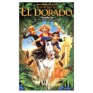 The Road to El Dorado [VHS] (2000)