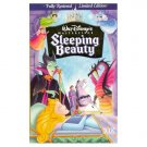 Sleeping Beauty (Fully Restored Limited Edition) (Walt Disney's Masterpiece) [VHS] (1959)