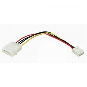 Floppy Drive 3.5-Inch to 5.25-Inch Power Adapter Cable