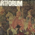 Artforum International: January, 1991 [Paperback]