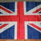 3 X 5 BRITISH FLAG NEW UNITED KINGDOM PRIDE UK