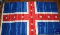 Polk's Regiment Tennessee Army Confederate Flag 3X5 NEW