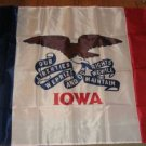 IOWA STATE FLAG SIZE 3X5 3 X 5 NEW