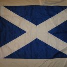 ST ANDREWS CROSS FLAG SIZE 3X5 3 X 5 NEW
