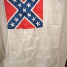 2ND CONFEDERATE CIVIL WAR FLAG FLAG 3 X 5 3X5 NEW