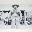 PANCHO VILLA LICENSE PLATE 6 X 12 NEW MEXICO
