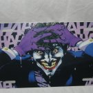 THE JOKER LICENSE PLATE 6 X 12 NEW