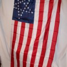 CIVIL WAR GREAT STAR 35 STAR FLAG FLAG, 3 X 5, 3X5 NEW