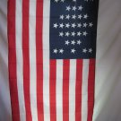 FORT SUMTER 33 STAR GARISON CIVIL WAR FLAG 3 X 5 NEW